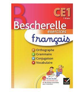 Avis Editions Hatier Jeunesse Bescherelle Francais Ce1