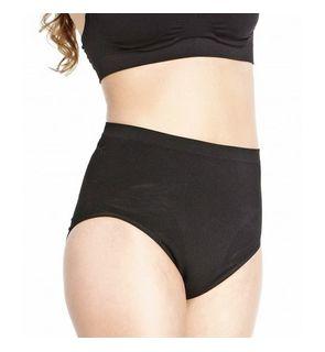 Culotte ventre plat noire Slimming B