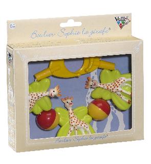 Boulier Sophie la girafe Vulli