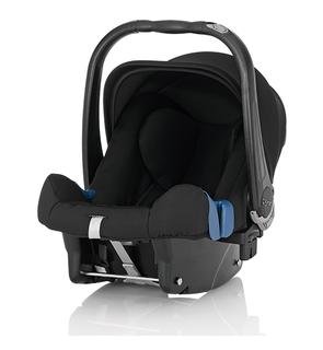 Siège-auto Baby-Safe plus II Groupe 0+/0
