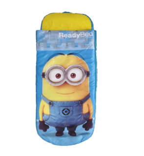 ReadyBed Les Minions Lit Gonflable