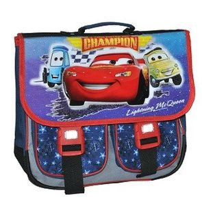 Cartable Cars Collection 2011