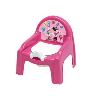 Chaise Petit Pot de chambre Minnie