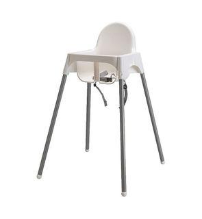 Avis Ikea Chaise Haute Antilop Avis De Mamans