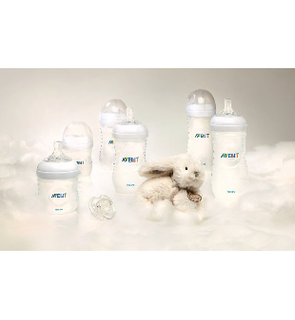 Coffret Biberon Natural Avent