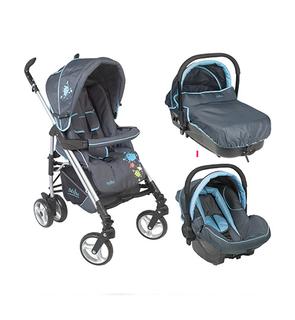 Avis Babybus Poussette combinée Confort | Avis de Mamans