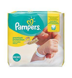 Avis Couches Pampers Premium Protection Taille 4 Avis De Mamans