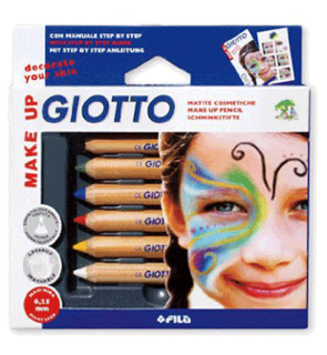 Crayon de maquillage Giotto