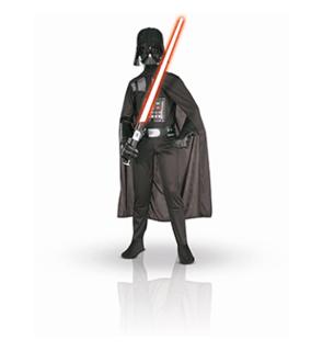 Déguisement luxe Dark Vador Star Wars