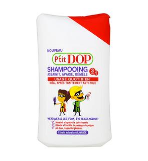 Avis Dop Shampooing 3 en 1 idéal après traitement anti