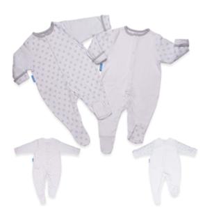 Dors-bien - Pyjama spécial gigoteuse Gro-suit by The Gro Company