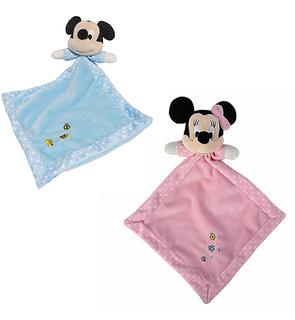 Doudou Mickey / Minnie Cute