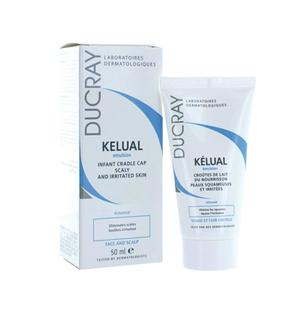 Kelual Emulsion Croûte de lait du nourrisson