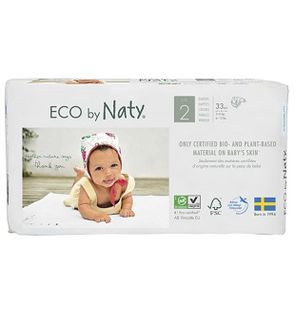 Avis Couches Eco By Naty Taille 2 Avis De Mamans