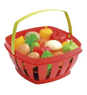 Panier Garni Fruits et Légumes