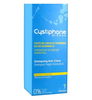 Shampoing anti-chute CYSTIPHANE