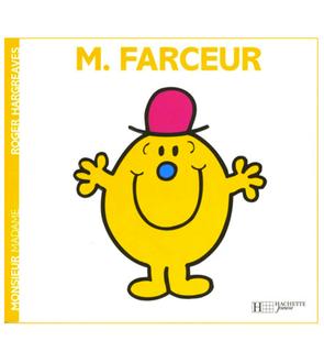 Monsieur Farceur
