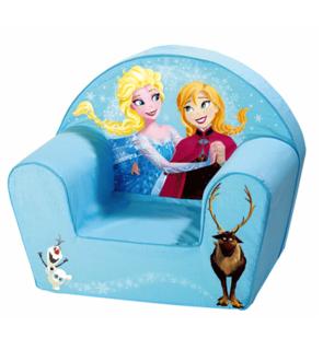 Fauteuil Club Frozen La Reine des Neiges