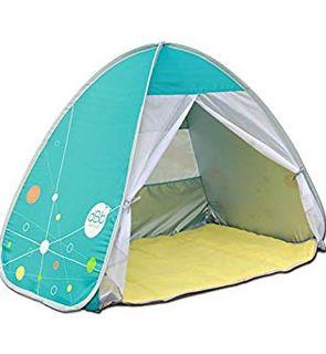 Grande tente anti-uv