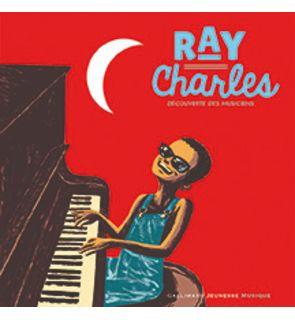 Ray Charles, découverte des musiciens