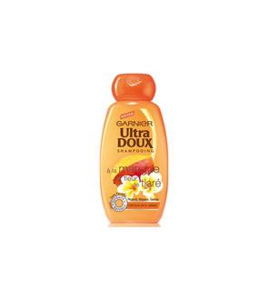 Shampooing ultra doux mangue fleur de tiaré