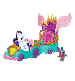 My Little Pony Carrosse Princesse Twilight Sparkle