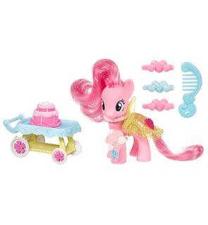 Mon Petit Poney Princesse Pinkie Pie