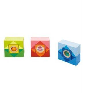 Blocs de construction Jeu de couleurs