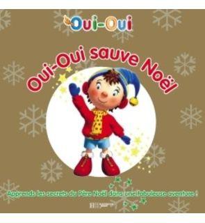 Oui-Oui sauve Noël