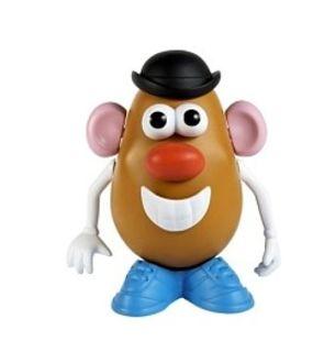 Mr Potato Interactif Hasbro - Monsieur Patate