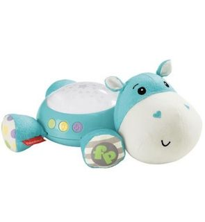 Hippo Douce Nuit Fisher Price