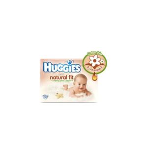 Avis Huggies Natural Fit Avis De Mamans