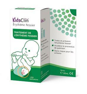 KidsClin Erythème Fessier