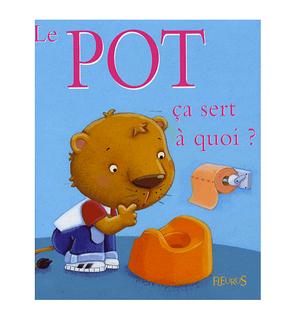Le Pot - ça Sert à quoi ?