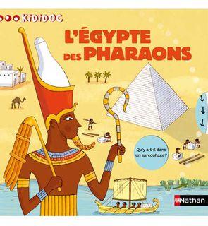 L'Egypte des Pharaons Kididoc