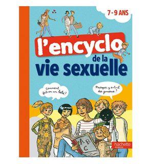 L'encyclo de la vie sexuelle