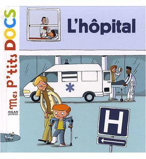 L'hôpital Mes P'tits Docs