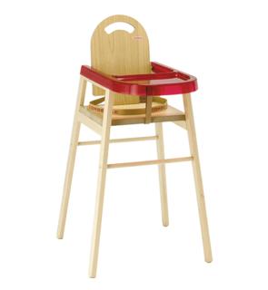 Chaise Haute Lili