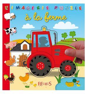 L'imagerie puzzle à la ferme