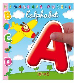 L'imagerie Puzzle L'Alphabet