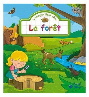 L'imagier de la forêt