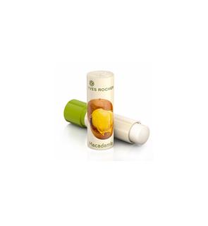 Baume lèvres Macadamia