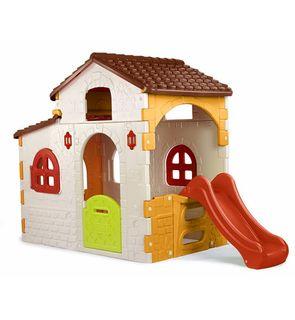 avis feber maison beauty house avis de mamans. Black Bedroom Furniture Sets. Home Design Ideas