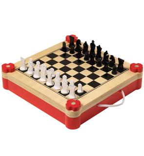 Mallette de jeux classique