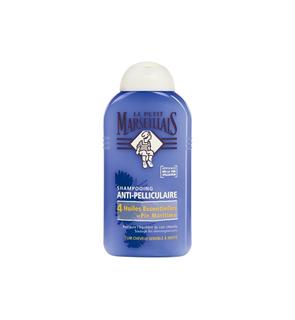 Shampooing anti-pelliculaire cuir chevelu sensible à irrité