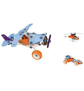 Avion Build & Play Meccano