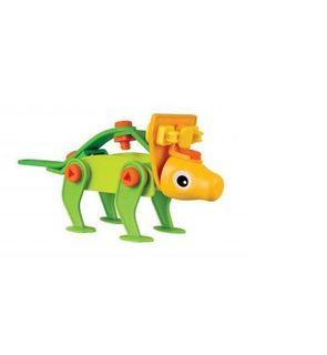Triceratops Build & Play Meccano