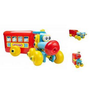 Mallette Petit Train Meccano
