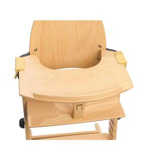 Tablette pour chaise haute Nini