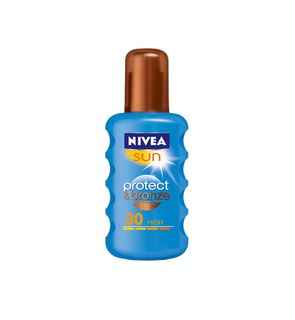 Spray solaire Protect & Bronze
